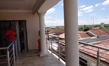 Views of Soweto